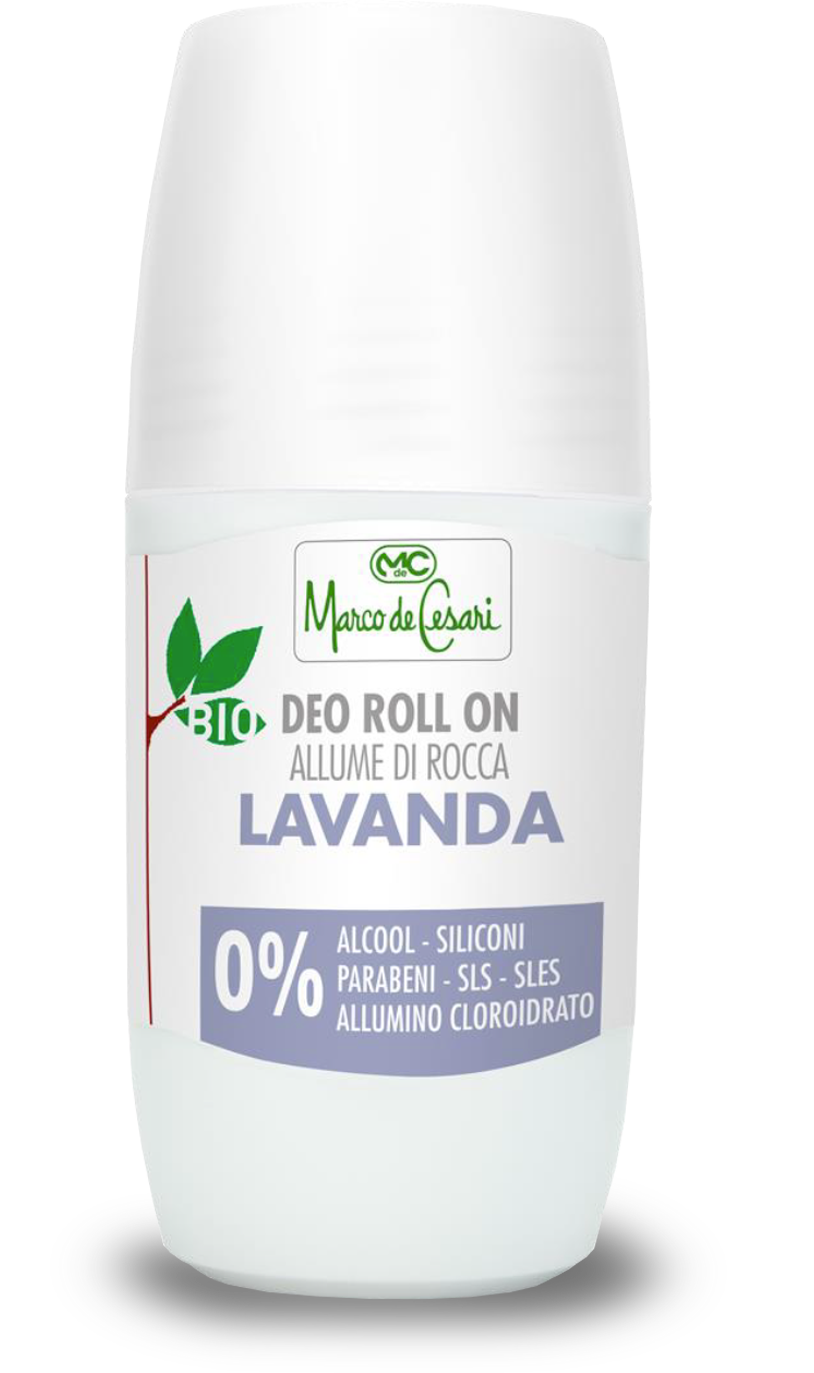 Deodorante Roll On Bio